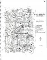 Map Image 035, Dunn County 1981
